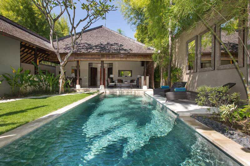 Villa Air Bali Boutique Resort Spa Peaceful Retreat In